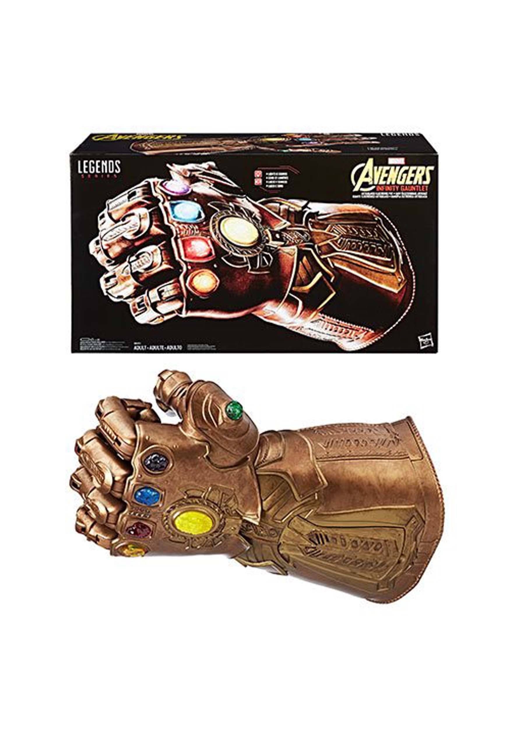 Infinity Gems T Shirt Avengers Infinity War Marvel MCU Gift Kids Children Top