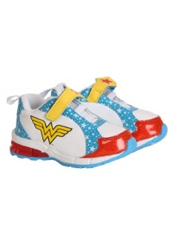 Wonder Woman Kids Athletic Shoes