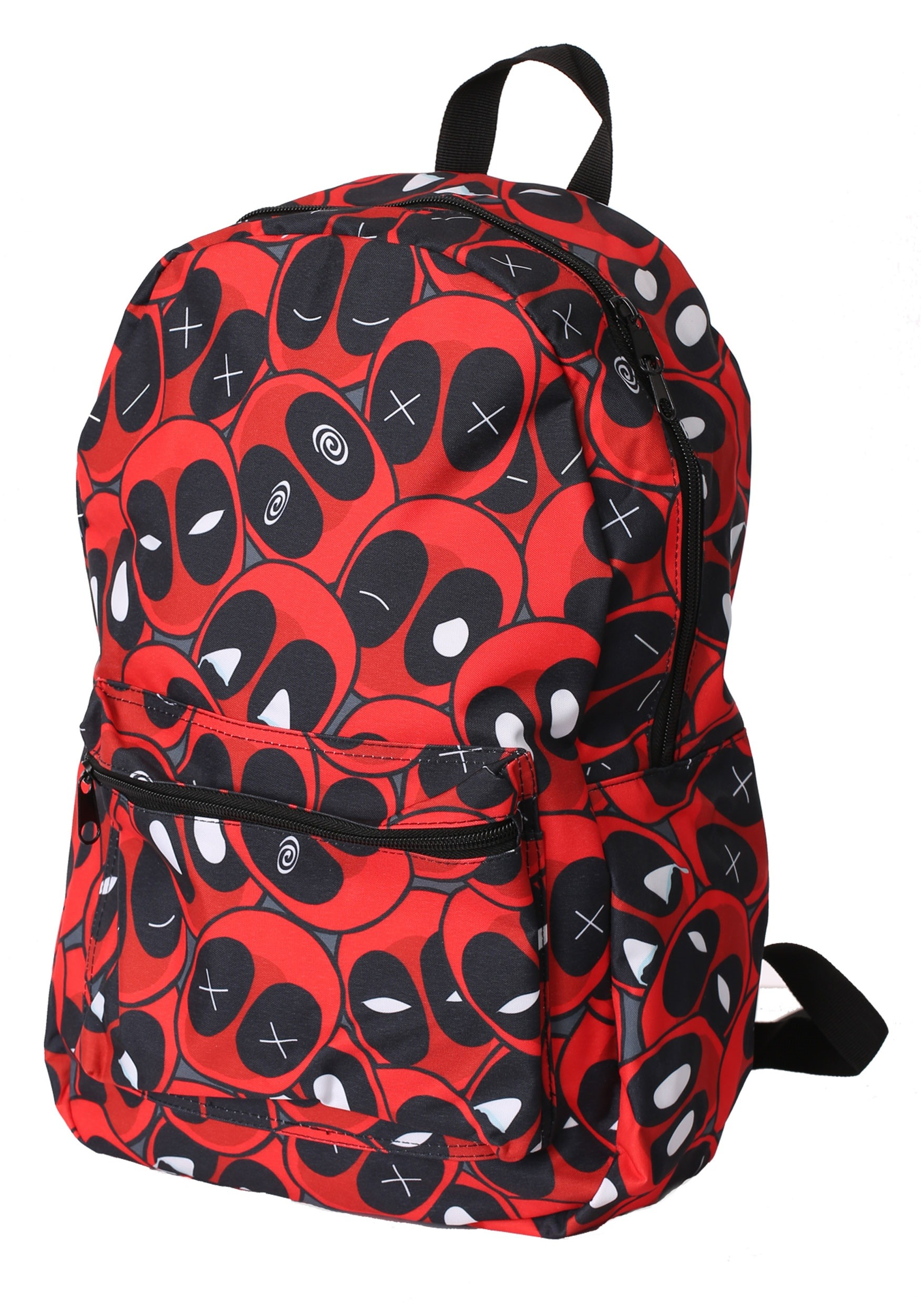 Deadpool Expressions Backpack All- Over Print 0bdc3552a2