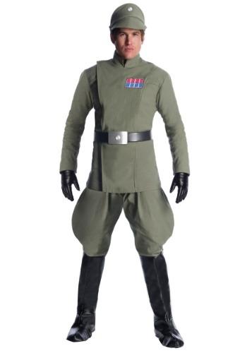 Adult Premium Imperial Officer Costume