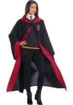 Adult Deluxe Gryffindor Student Costume Alt