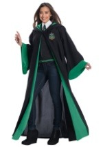 Adult Deluxe Slytherin Student Costume