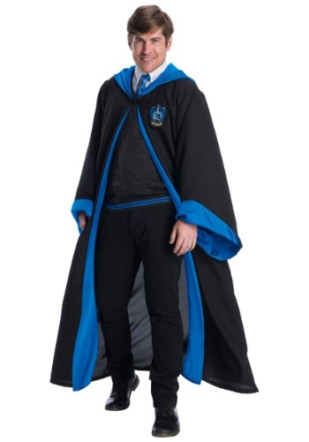 Adult Deluxe Ravenclaw Student Costume - from $119.99