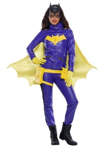 Premium Women's Batgirl Costume