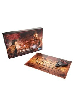 Stranger Things Ouija Game New