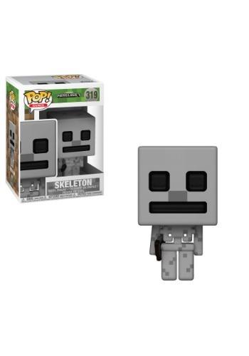 Pop! Games: Minecraft Skeleton