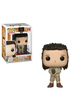 Pop! The Walking Dead Eugene
