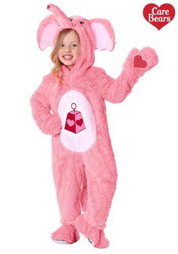 Care Bears & Cousins Toddler Lotsa Heart Elephant