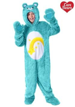 Care Bears Wish Bear Kids Costume 1