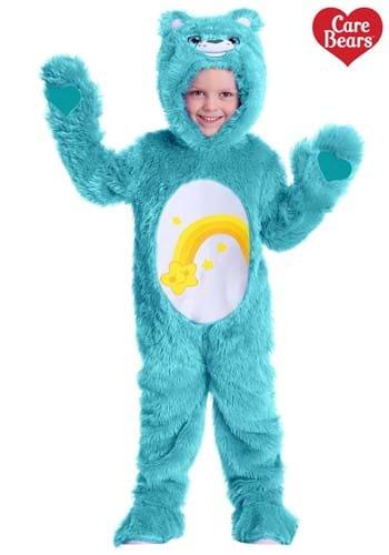 Care Bears Wish Bear Toddler Costume1