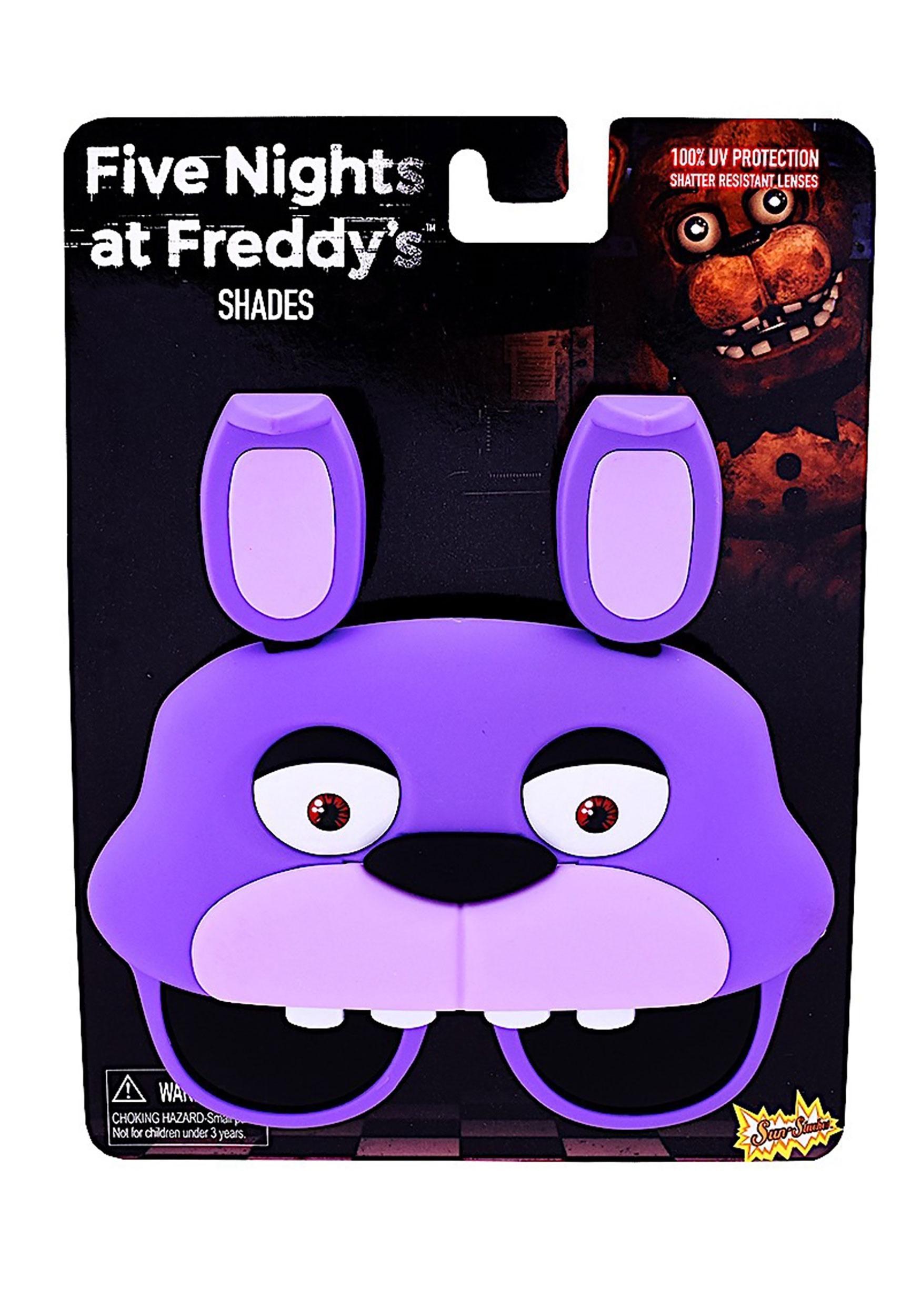 Five Nights at Freddy's Chica Sunglasses Standard mVTObN4joe