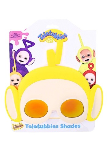 Teletubbies Laa Laa Sunglasses
