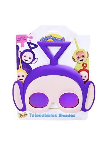 Teletubbies Tinky Winky Sunglasses