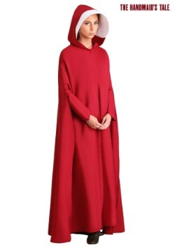 Handmaid's Tale Costume for Women