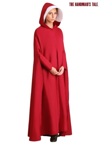 Women's Handmaid's Tale Plus Size Costume