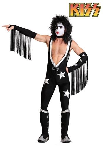 KISS Starchild Adult Costume