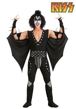 KISS Demon Rocker Costume
