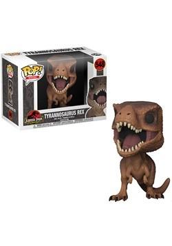 Pop! Movies: Jurassic Park Tyrannosaurus Rex upd