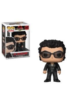 Pop! Movies: Jurassic Park Dr. Ian Malcolm