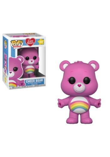 POP! Animation: Care Bears Cheer Bear Vinyl