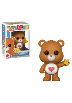Pop! Animation: Care Bears Tenderheart Bear