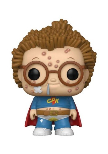Pop! Vinyl: Garbage Pail Kids- Clark Can't