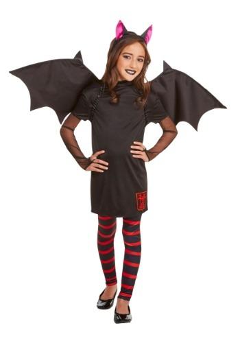 Girl's Hotel Transylvania Winged Mavis Costume