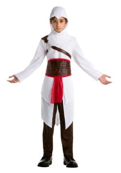 Teen Assassin's Creed Altair Costume