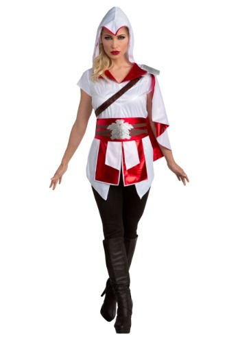 Women's Assassin's Creed II Ezio Costume