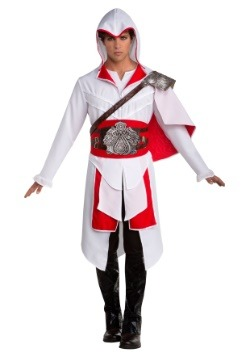 Men's Assassin's Creed II Ezio Costume