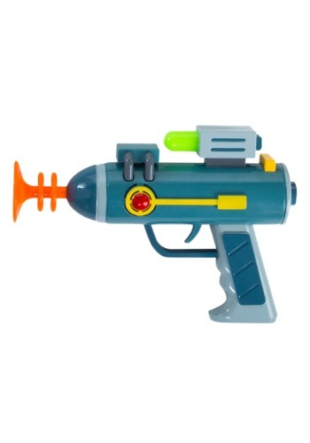 Rick and Morty Laser Gun Accessory