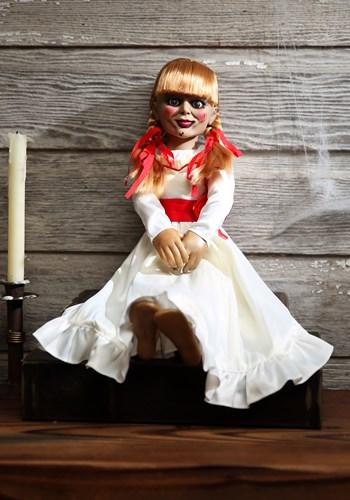Annabelle: Prop Replica Doll update1