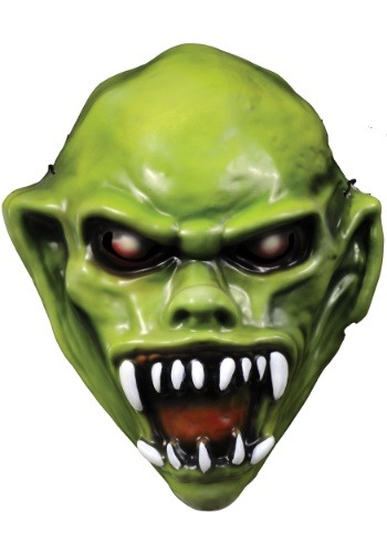 Goosebumps Vacuform The Haunted Mask1