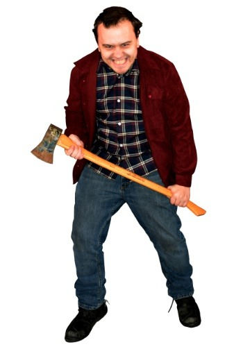The Shining Jack Torrance Costume
