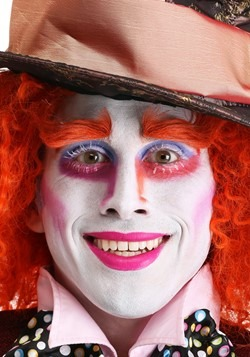 Mad Hatter Eyebrows Adult