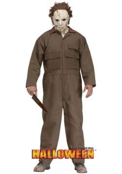 Mens Rob Zombie Halloween Michael Myers Costume