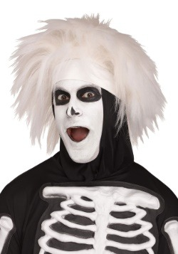 Beat Boy Skeleton Wig1