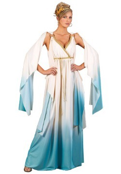 Womens Greek Goddess Costume