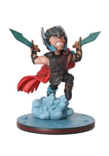 Thor Ragnarok Q-Fig Diorama