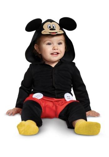 Disney Micky Mouse Infant Jumpsuit