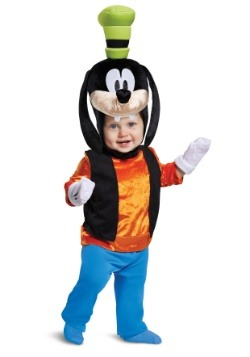 Disney Goofy Infant Costume