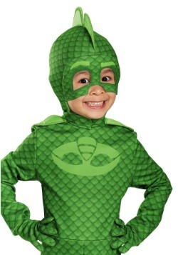 Child PJ Masks Gekko Mask