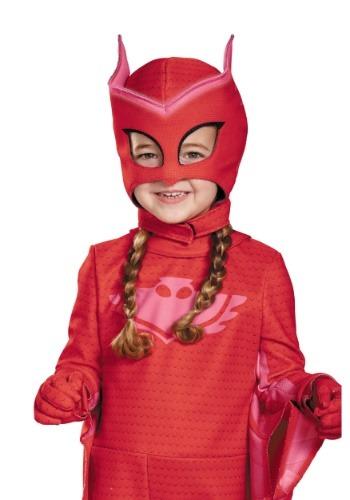 PJ Masks Owlette Kids Mask