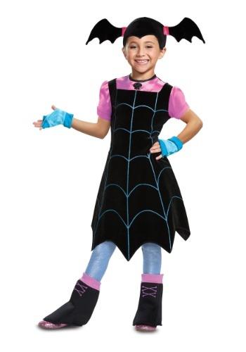 Disney Deluxe Vampirina Costume