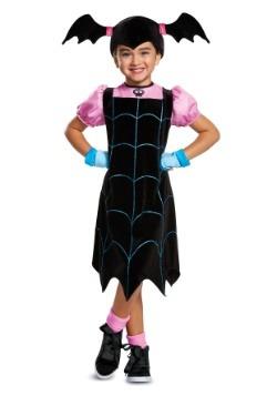 Disney Vampirina Classic Costume