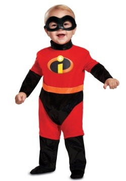 Incredibles 2 Classic Infant Costume