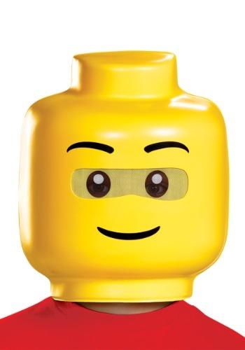 LEGO Child Mask