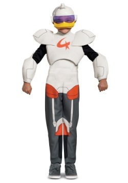 Duck Tales Gizmoduck Child Costume