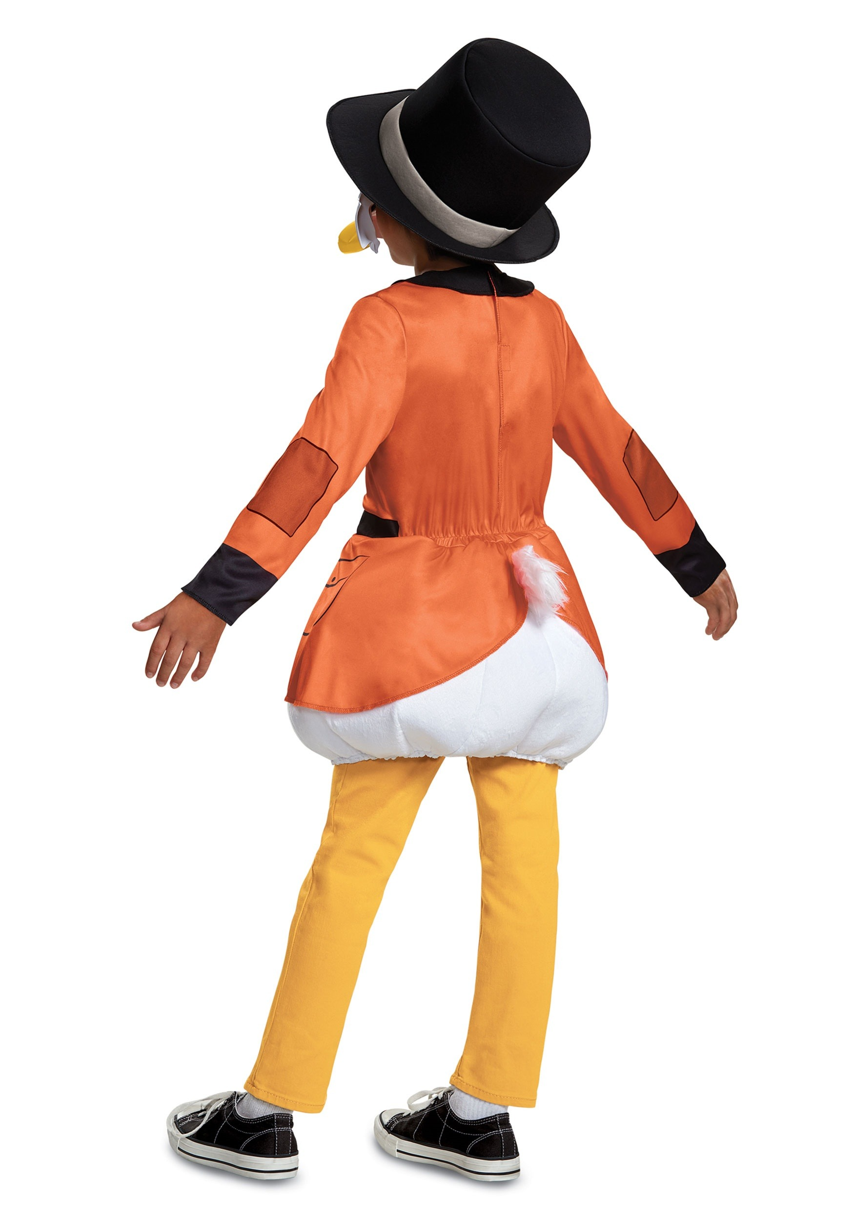 Ducktales Scrooge McDuck Sunstaches