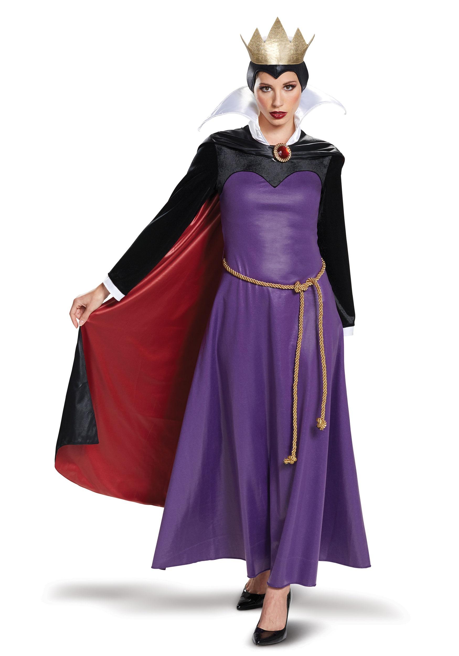 evil queen costume - HD1750×2500